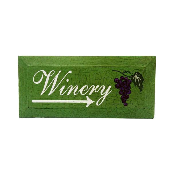 Wine Art Panel