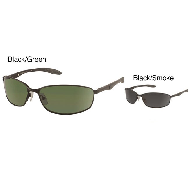 Gargoyles Men's 'Traction' Wrap Sunglasses