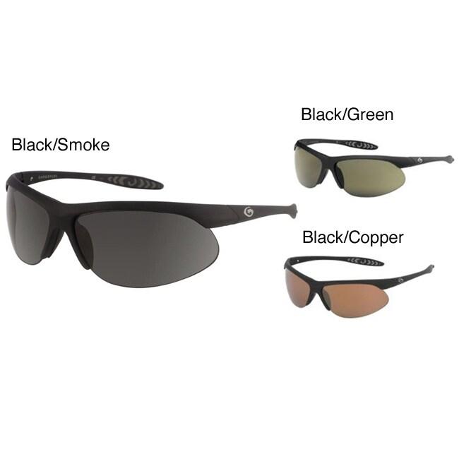Gargoyles Men's 'Firewall' Wrap Sunglasses