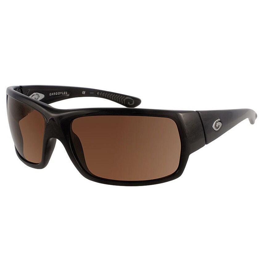 Gargoyles Men's 'Balance' Copper Sport Sunglasses