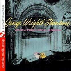 GEORGE WRIGHT - GEORGE WRIGHT'S SHOWTIME
