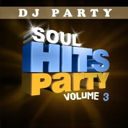 TIMELESS VOICES - VOL. 3-SOUL HITS PARTY