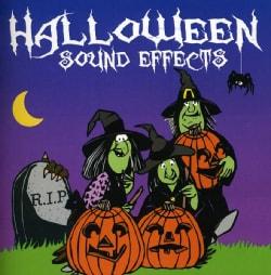 HALLOWEEN SOUND EFFECTS - HALLOWEEN SOUND EFFECTS