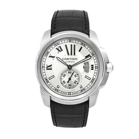 Cartier Men's Calibre Watch