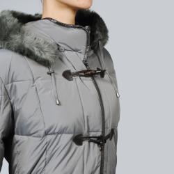 Nuage Women's Plus Size Geneva Coat