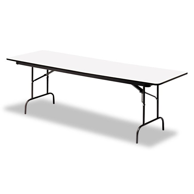 Iceberg Premium Rectangular 60 in. Folding Table
