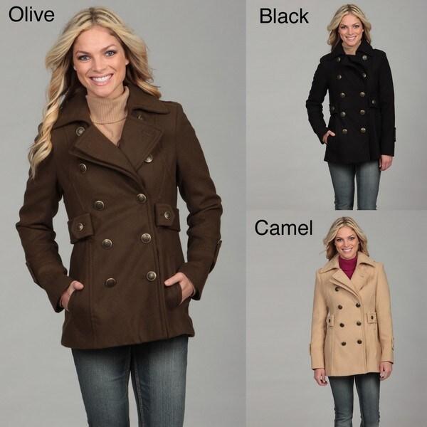 Pea Coat Women Sale