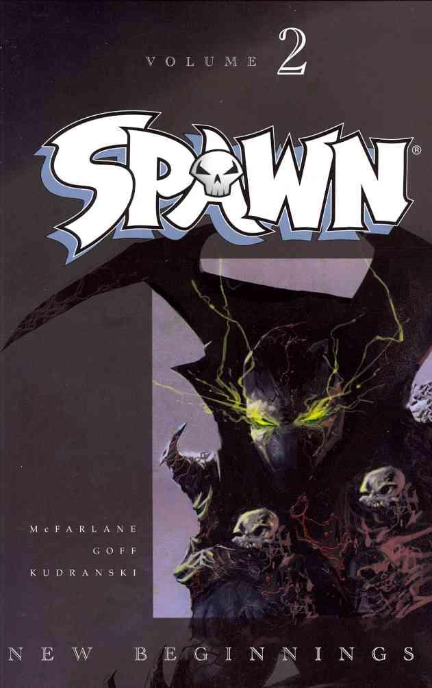 Spawn New Beginnings 2 (Paperback)