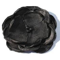 'Little Black Dress' Tutu and Headband - Thumbnail 1