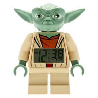 LEGO Star Wars Yoda Alarm Clock|https://ak1.ostkcdn.com/images/products/6327419/P13952332.jpg?impolicy=medium