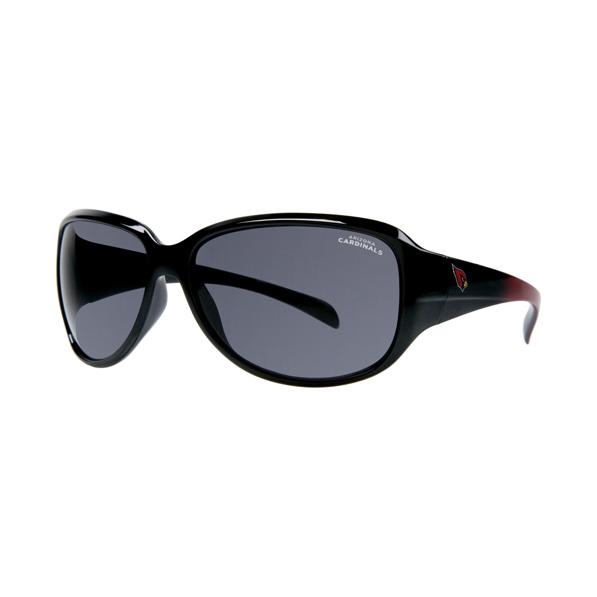 Modo Arizona Cardinals Women's 'Velocity' Sunglasses