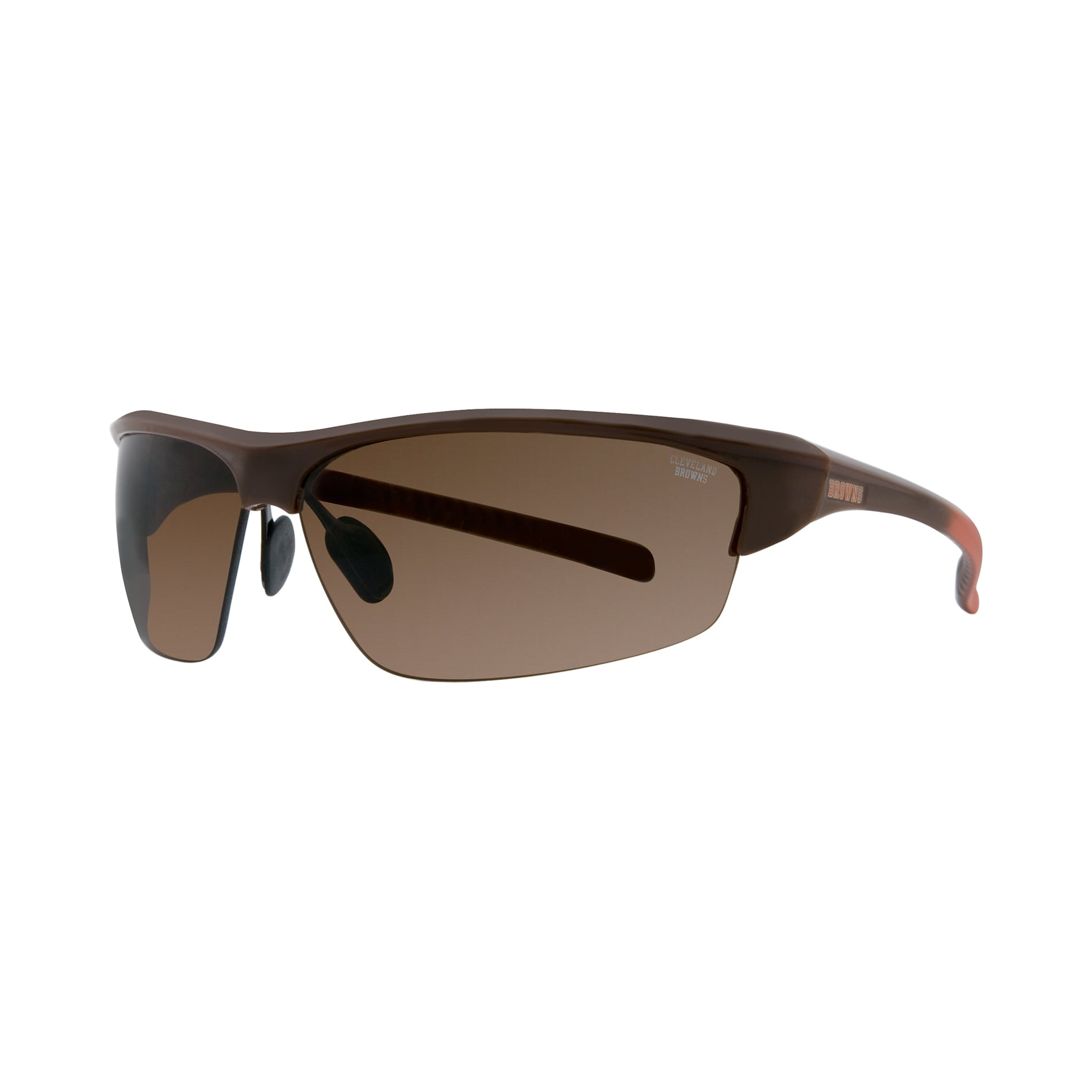 Modo Cleveland Browns Men's 'Impact' Sunglasses