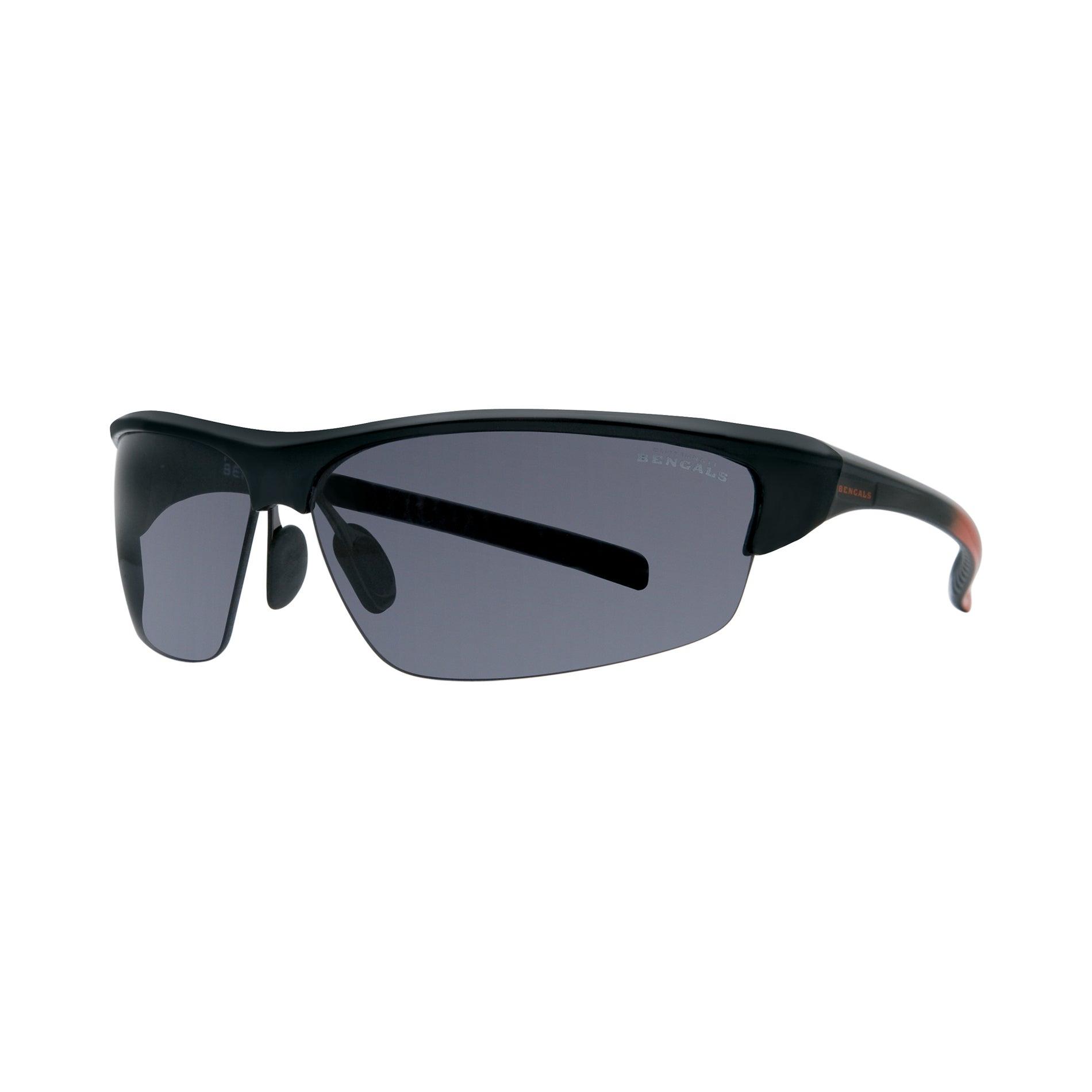 Modo Cincinnati Bengals Men's 'Impact' Sunglasses