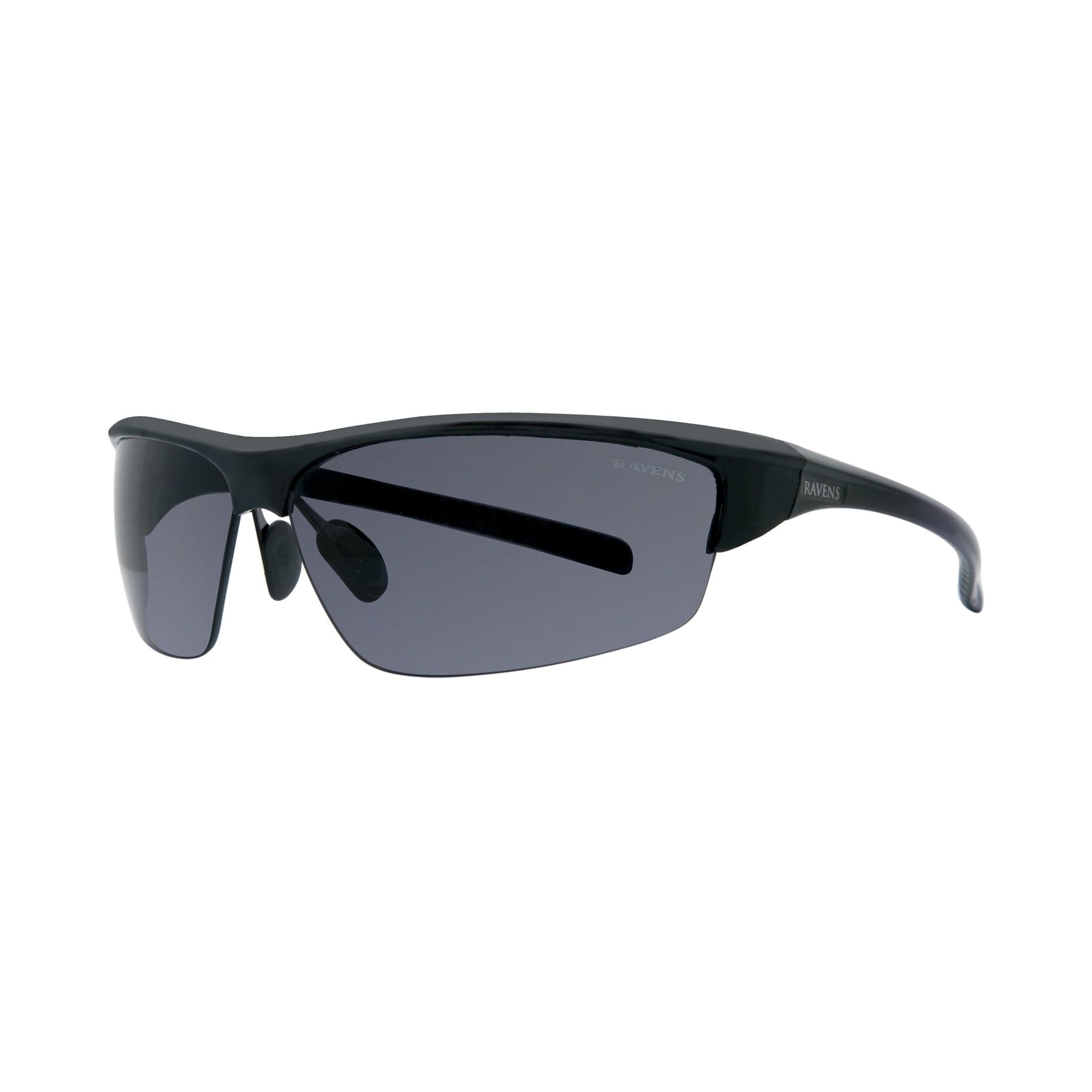 Modo Baltimore Ravens Men's 'Impact' Sunglasses