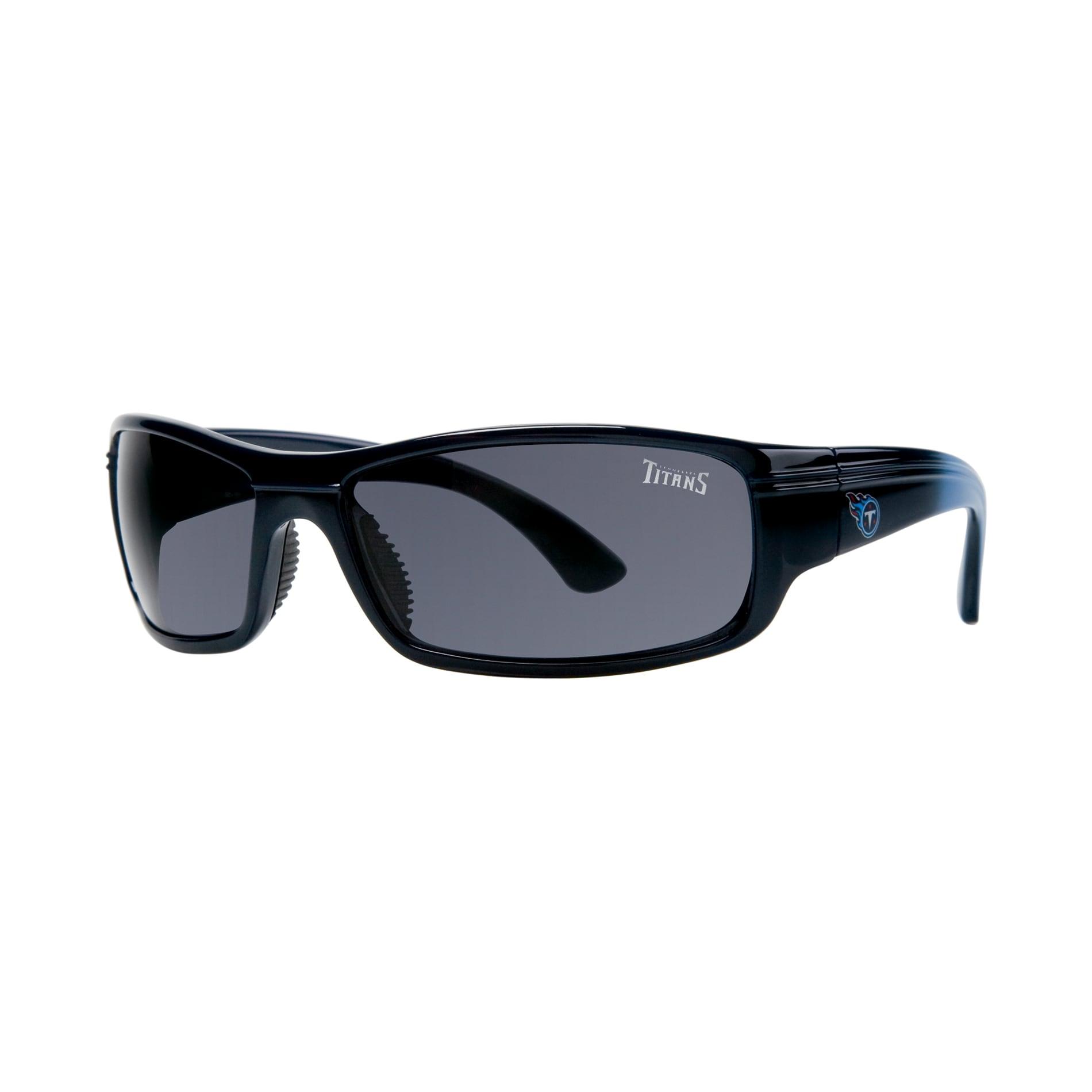 Modo Tennessee Titans Men's 'Block 2' Sunglasses