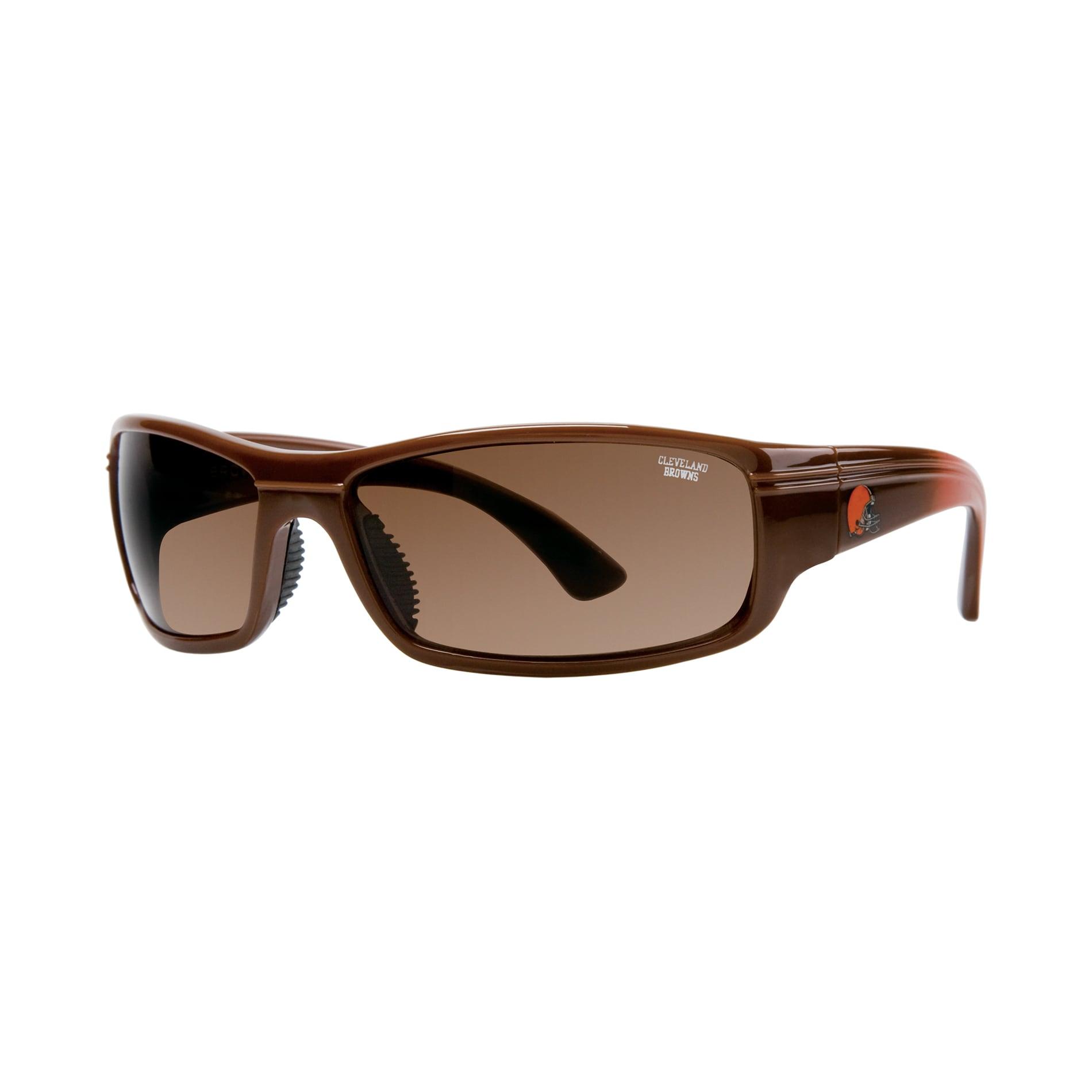 Modo Cleveland Browns Men's 'Block 2' Sunglasses