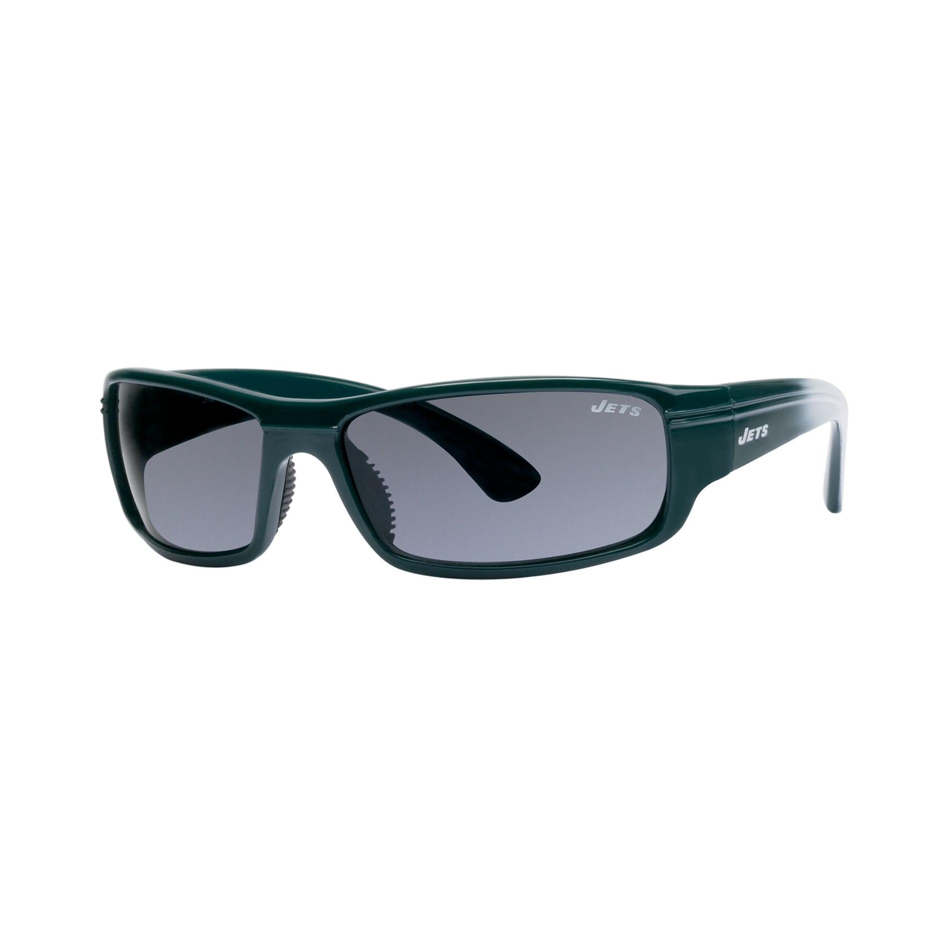 Modo New York Jets Men's 'Block 2' Sunglasses