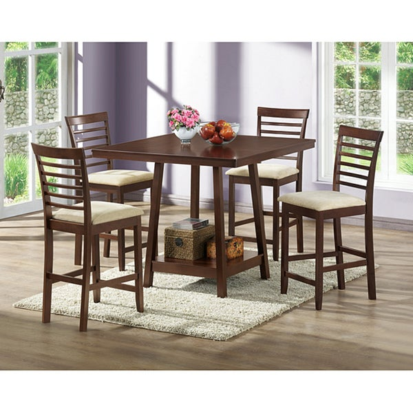 Kelsey 5 Piece Counter Set