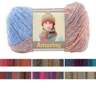 Amazing Yarn (2 options available)