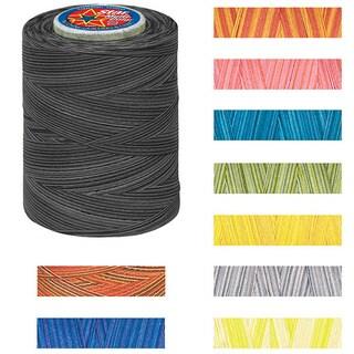Star Mercerized Variegated 1200 Yard Cotton Thread