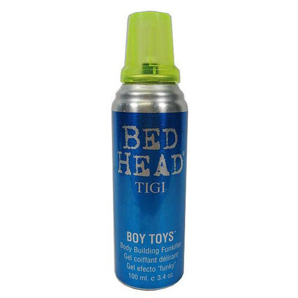 Tigi Bed Head Boy Toys Body Building Funkifier 3.4oz (2 pack)