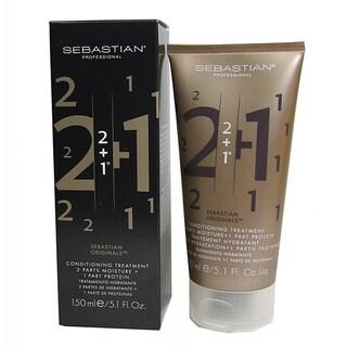 Sebastian 2+1 5.1-ounce Conditioning Treatment