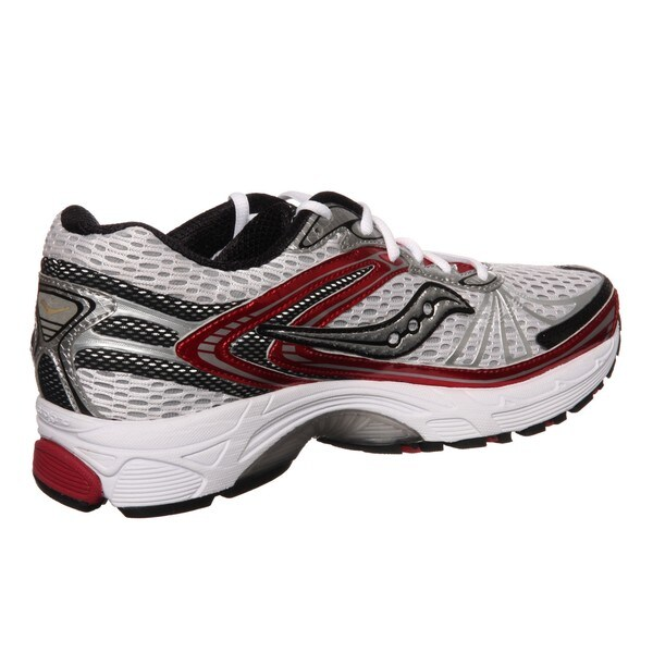 Shop Saucony Men's 'ProGrid Ride 4' Technical Running Shoes