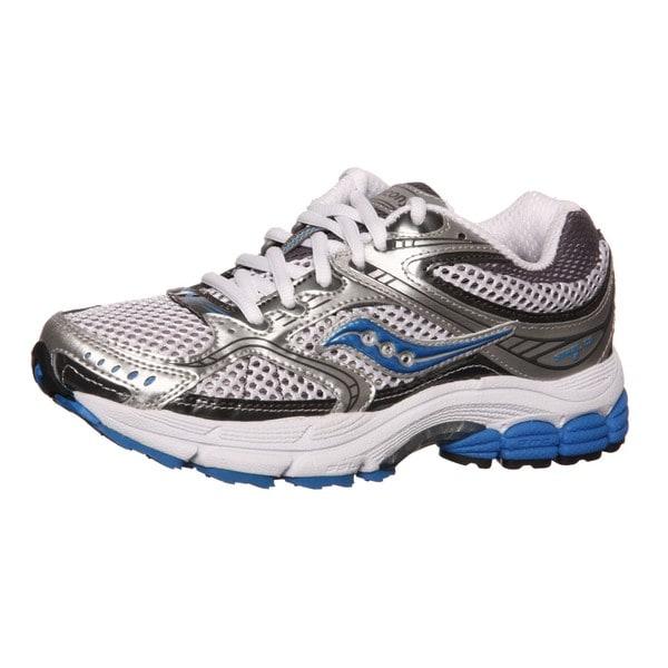 Saucony Women's 'ProGrid Stabil CS 2' Technical Running Shoes