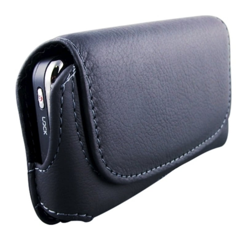 INSTEN Leather Phone Case Cover Holder for Samsung T959 Galaxy