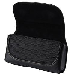 INSTEN Leather Phone Case Cover Holder for Samsung T595 Galaxy - Thumbnail 2