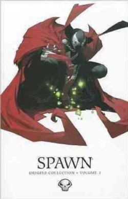 Spawn Origins Collection 2: Collection Issues 7-9, 11-14 (Paperback)