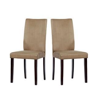 Warehouse of Tiffany Shino Dining Chairs (Set of 8)