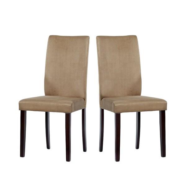 Shop Warehouse Of Tiffany Shino Dining Chairs (Set Of 8