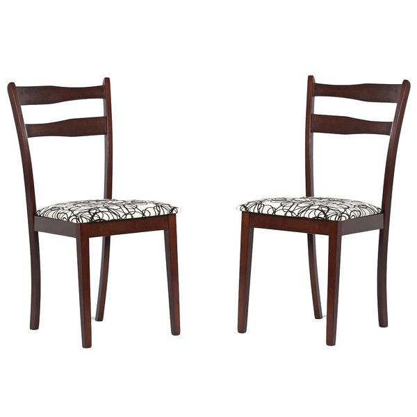 Shop Warehouse Of Tiffany Callan Dining Chairs (Set Of 8