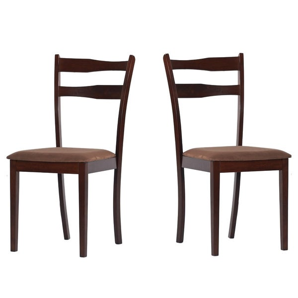 Shop Warehouse Of Tiffany Callan Dining Chairs (Set Of 4
