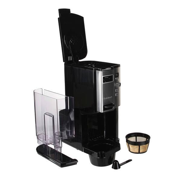 Shop Cuisinart Dcc 3000 Coffee On Demand 12 Cup Programmable Coffeemaker Overstock 6332696