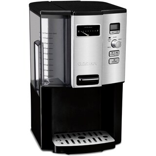 Cuisinart DCC-3000 12-cup Coffee-on-demand Programmable Black Coffeemaker