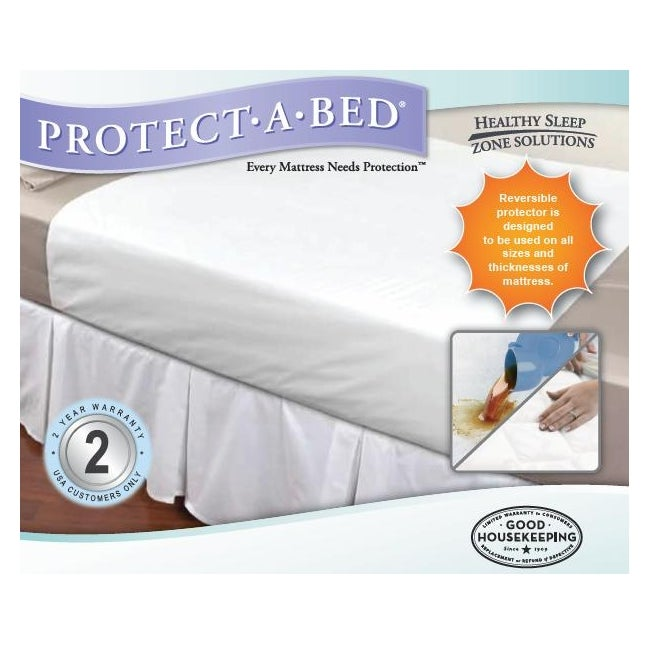 Shop Protect A Bed Underpad Sheet Protector Free