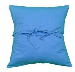 Cottage Home Sports Reversible Decorative Pillow