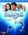 Dolphin Tale (Blu-ray/DVD)