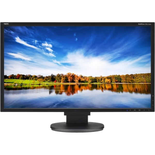 "NEC Display EA273WM 27"" LED LCD Monitor - 16:9 - 5 ms"