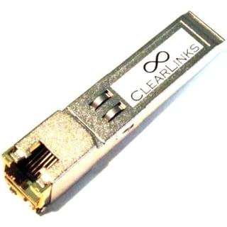ClearLinks GLC-T-CL 1000BT Copper Mini GBIC