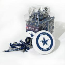 Dallas Cowboys 175 Tee Jar|https://ak1.ostkcdn.com/images/products/6334801/78/239/Dallas-Cowboys-175-Tee-Jar-P13958335.jpg?impolicy=medium
