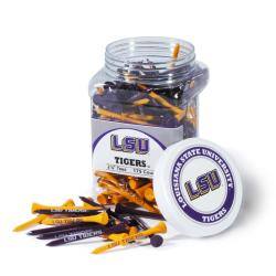 LSU Tigers 175 Tee Jar
