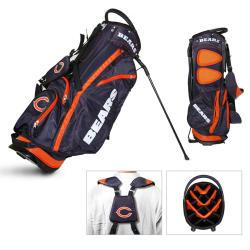 Chicago Bears NFL Fairway Stand Golf Bag