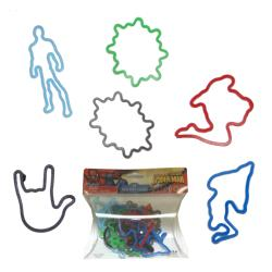 Spider-Man Multicolored Silicone-rubber Bracelet Bandz (24-piece Set)