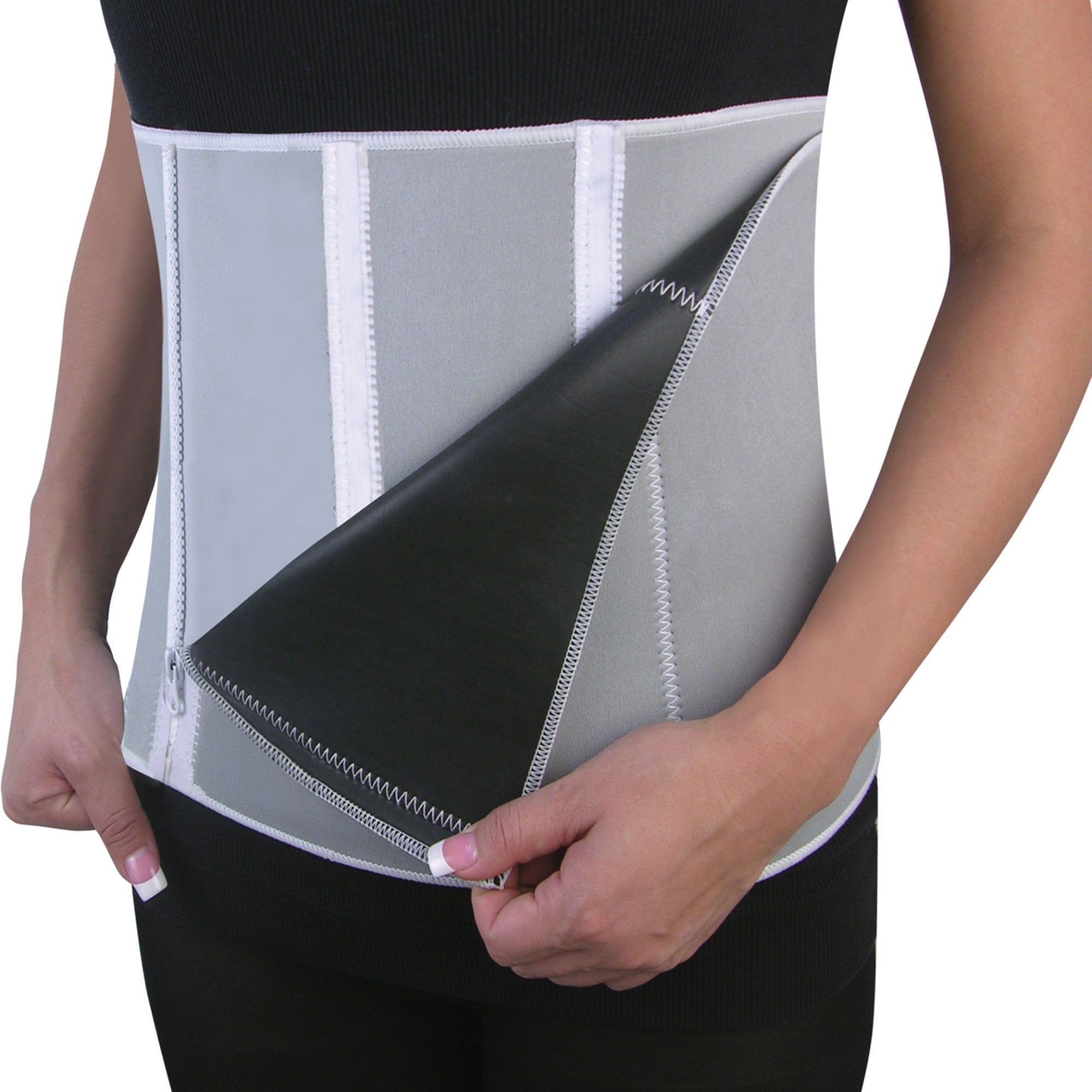 Remedy Adjustable Slimming Exercise Belt