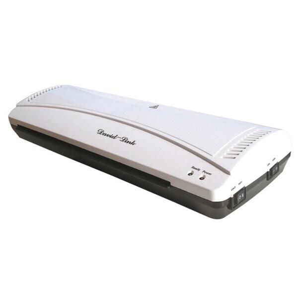 David-Link DL-260N Nine-inch Laminator with HeatGuard Technology