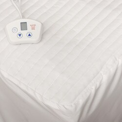 Electrowarmth Heated One-control Twin Long-size Electric Mattress Pad