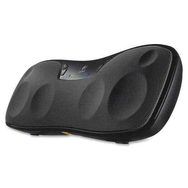 Logitech S-00116 2.0 Speaker System - 20 W RMS - Wireless Speaker(s)